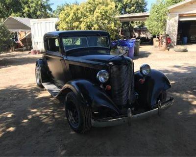 1932 DeSoto Custom