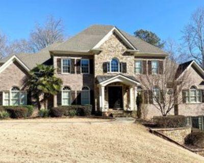 5000 Carol B Mathews Ln, Roswell, GA 30076 8 Bedroom House
