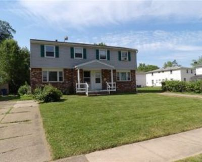 259 Glenhaven Dr, Amherst, NY 14228 3 Bedroom Apartment