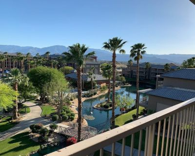 Perfect Oasis Vacation at 2 BR Deluxe Club Wyndham Indio - Terra Lago