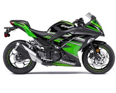 2016 Kawasaki Ninja 300 ABS KRT Edition Sport Knoxville, TN