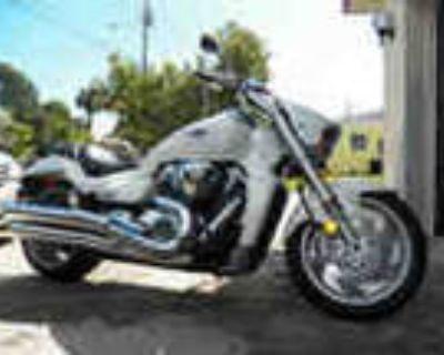 2007 Suzuki Boulevard M109rk7 Cruiser