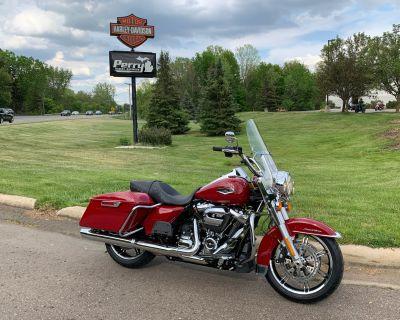 2021 Harley-Davidson Road King Tour Portage, MI