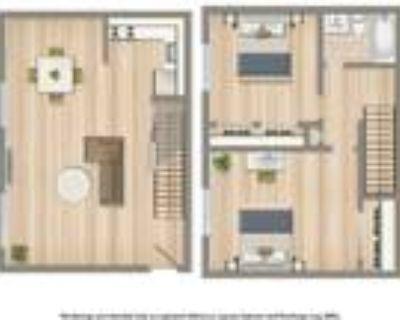 Naylor Overlook - 2 Bedroom Duplex