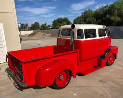 1954 GMC Custom
