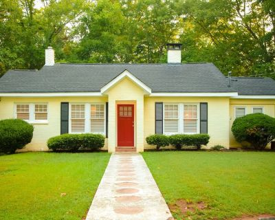 Peaceful Cottage in Heart of Historic Roswell - Roswell