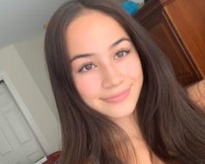 Rachel, 18 years, Female - Looking in: Fairfax Fairfax city VA