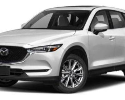2019 Mazda CX-5 Grand Touring