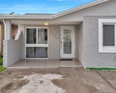 10551 Sw 21st Ln, University Park, FL 33165 3 Bedroom Apartment