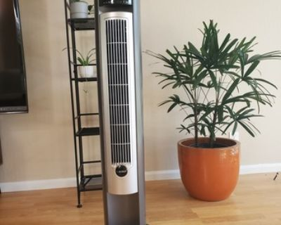 MOVING SALE! Rotating fan, room heater, many more! - Free