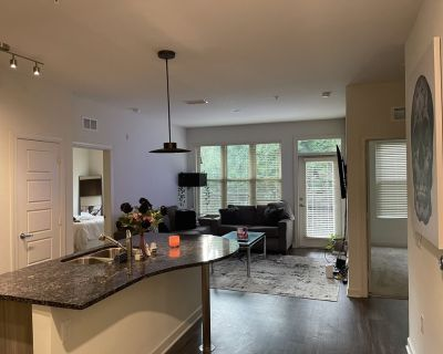 Luxury Brookhaven Apartment - DeKalb County