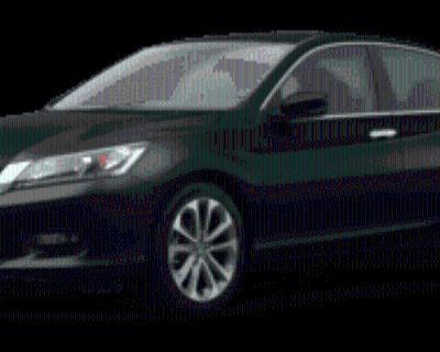 2014 Honda Accord Sport Sedan I4 CVT