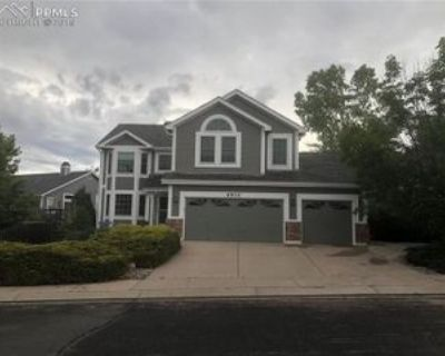 6930 Barrimore Dr, Colorado Springs, CO 80923 5 Bedroom House