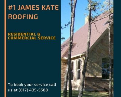 Are You Looking For The Best Roofing Company in Arlington, TX?
