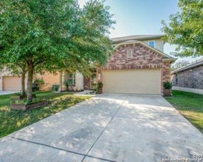 5642 Lilac Willow, San Antonio, TX 78253 4 Bedroom House