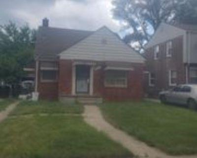 15411 Kentfield St #1, Detroit, MI 48223 3 Bedroom Apartment