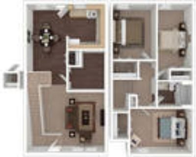 Aden Park Apartments - 3 BED