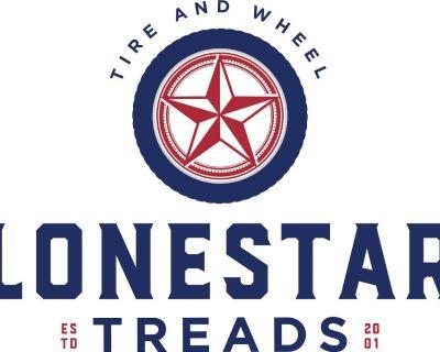 Lonestar Treads Tire & Wheel