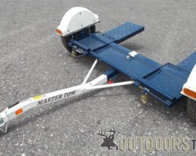 FS 2022 Master Tow model 80THD TOW DOLLY - Like new used only a few times