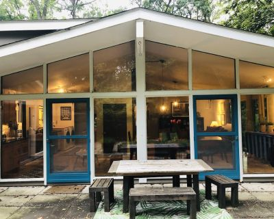 Wooded Retreat 1.5 mi from downtown Ann Arbor - Wines