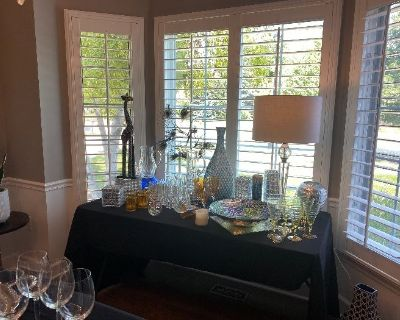 Marvelous Moving Estate Sale in Naperville by An Estate To Remember