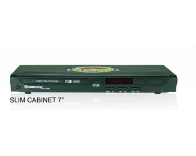 DTH Receiver Manufacturers in Delhi - RDS Electronics
