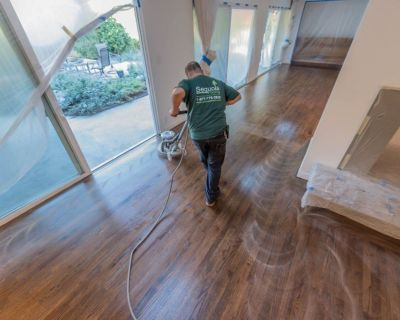 Hardwood Floor Installation Los Angeles