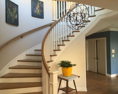 Live in luxury, even if you have kids -- new construction, 5br, 4.5ba, 3600 ft - Sunset Park