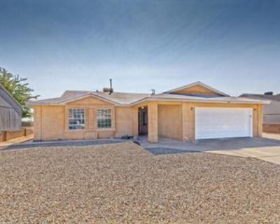 6082 Jack Rabbit Rd Ne #1, Rio Rancho, NM 87144 3 Bedroom Apartment