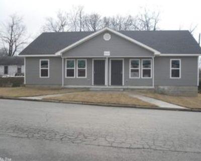 3605 W 18th St, Little Rock, AR 72204 2 Bedroom Apartment