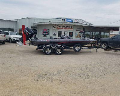 2018 Ranger Z519 Bass Boats Eastland, TX