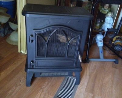 FIREPLACE ELECTRIC HEATER FOR SALE