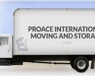 ProAce Moving and Storage | Accredited Movers in Maryland, Virginia, DC