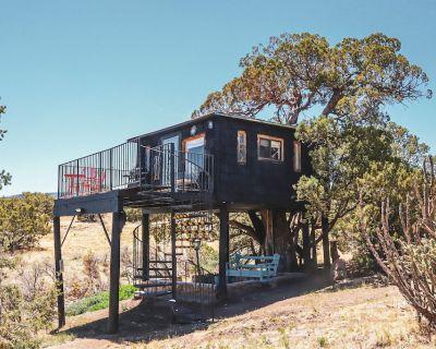 Ashley's TreeHouse at El Mistico Ranch - Nogal