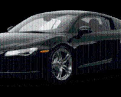 2009 Audi R8 4.2L