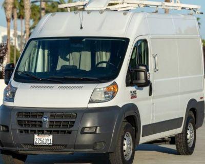 2015 Ram ProMaster Cargo Van 2500