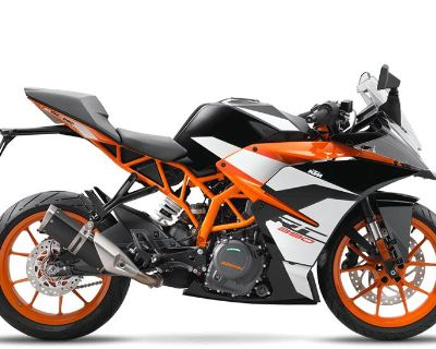 2017 KTM RC 390 Supersport Cary, NC