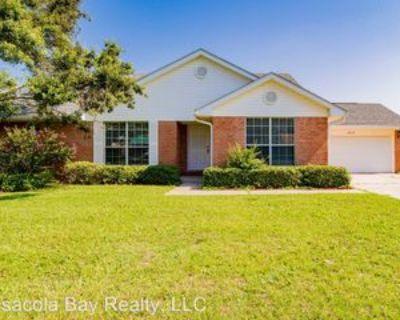 4012 Shorewood Dr, Pensacola, FL 32507 3 Bedroom House