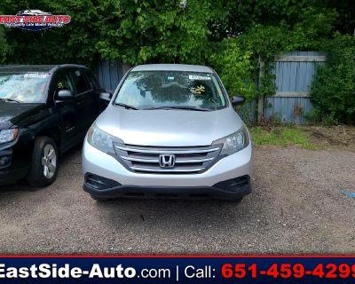 Used 2014 Honda CR-V 2WD 5dr LX