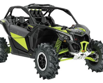 2021 Can-Am Maverick X3 X MR Turbo Utility Sport Leland, MS