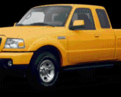 2009 Ford Ranger FX4 Off-Road