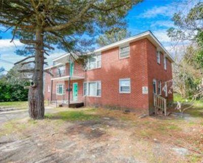408 Hanbury Ave #D, Portsmouth, VA 23702 2 Bedroom Apartment
