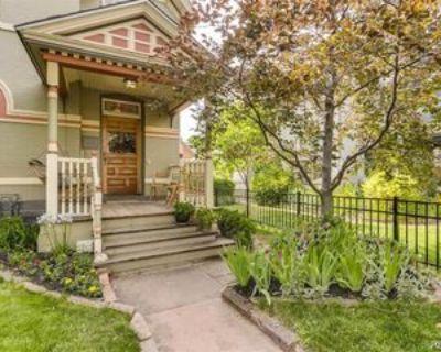 133 Grant Street #A, Denver, CO 80203 4 Bedroom House