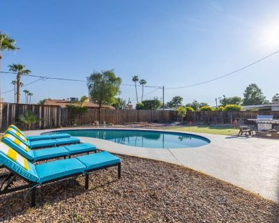 Brand New, Close to Old Town, w/ HEATED Pool & Putting Green! - Park Scottsdale Eight