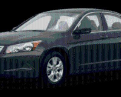 2008 Honda Accord EX-L