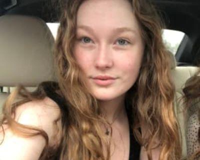 Jude, 19 years, Female - Looking in: Beverlywood West, Culver City Los Angeles County CA