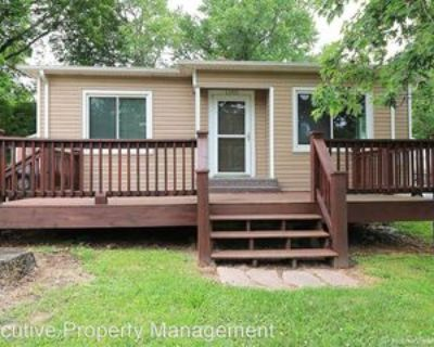 1302 Bertling St, Cape Girardeau, MO 63701 3 Bedroom House