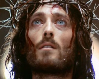 JESUS OF NAZARETH - MUSIC FROM THE MOVIE (LP)