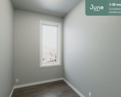 #619 Full room in Northern Liberties 2-bed / 1.0-bath apartment