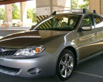 2011 Subaru Impreza Outback Sport